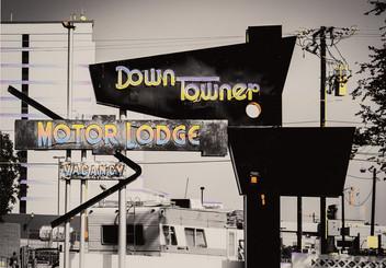 DownTowner Motor Lodge