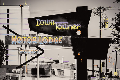 DownTowner Motor Lodge