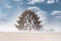 The Temple of Awareness by Utah Builders