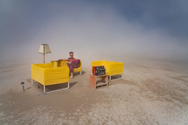 Playa TV by Reed Morse/PHR