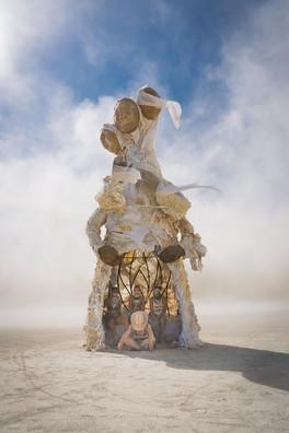 The Solacii by Tigre Bailando & Anastazi