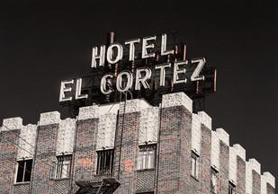 Hotel El Cortez
