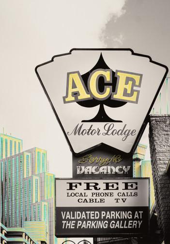Ace Motor Lodge