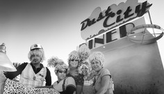 Dust City Diner by David Cole, Michael Brown, Amy Corbolin, Jed Zilberberg and Crew