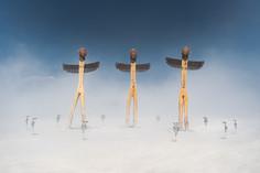 Thunderbirds by James Tyler