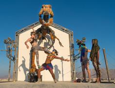 Ichiro Sacred Beings by Marianela Fuentes, Arturo gonzalez, Sarahi Carrillo