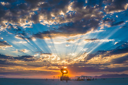 La Victola Sunrise by La Victola Society