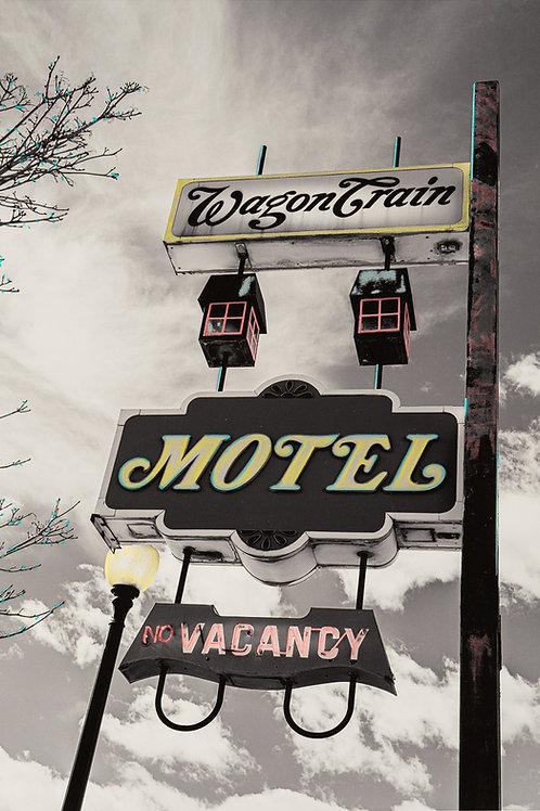 Wagon Train Motel