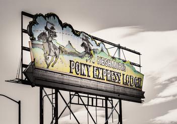 Pony Express Lodge