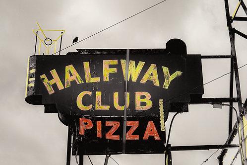 Halfway Club