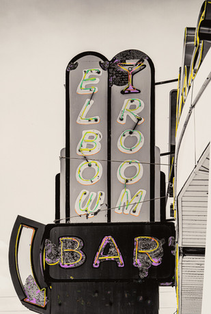 Elbow Room Bar