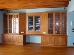 Mueble para sala de estar