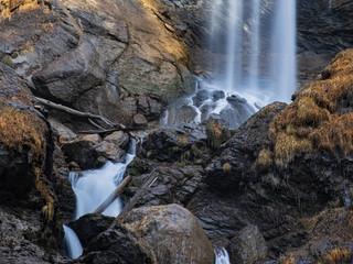 Berschner Wasserfall