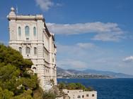 Nizza, Monaco