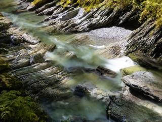 Thurwasserfälle