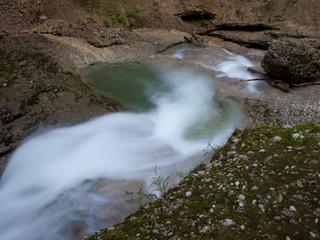 Wasserfall Buri
