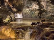 St. Beatus Höhlen