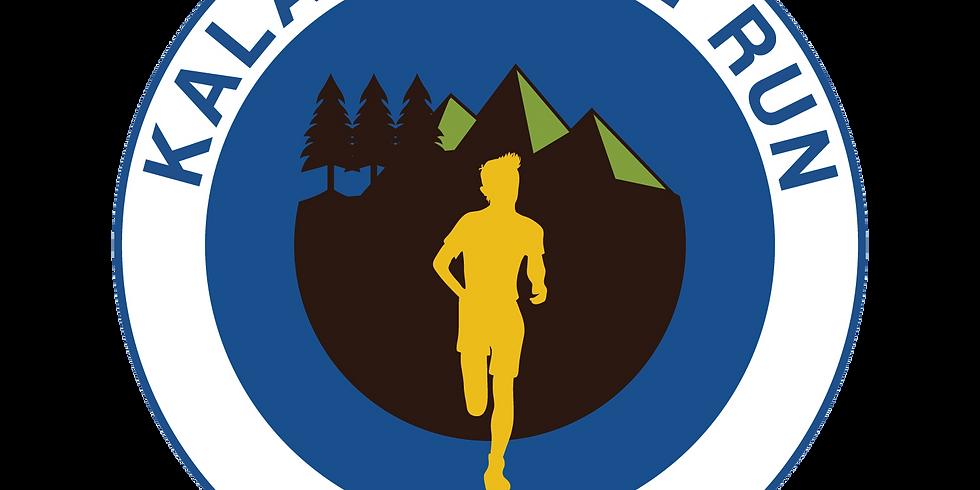 4th Kalaw Trail Run 2019 - 51k Ultra Run