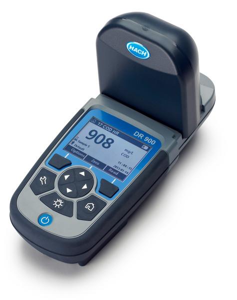 Hach DR900 Handheld Colorimeter