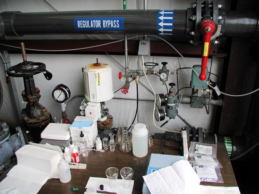 Field Laboratory