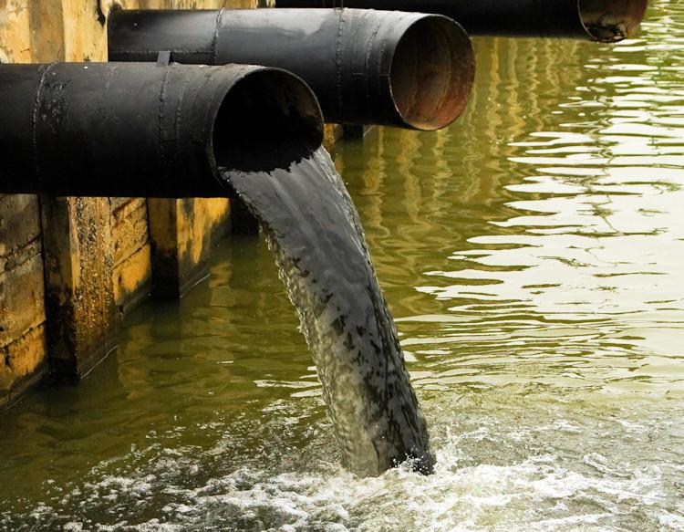 Influent Wastewater