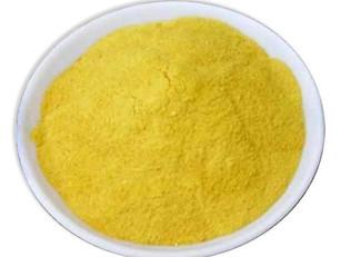 Basicity of Polyaluminum Chloride