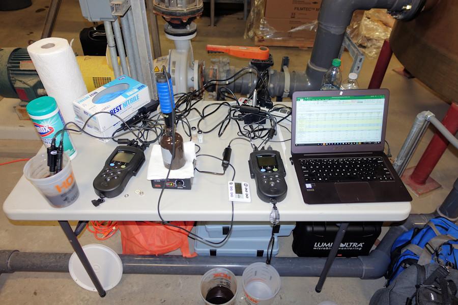 My Laboratory in the Field