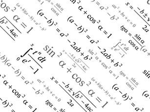Just the Formulas