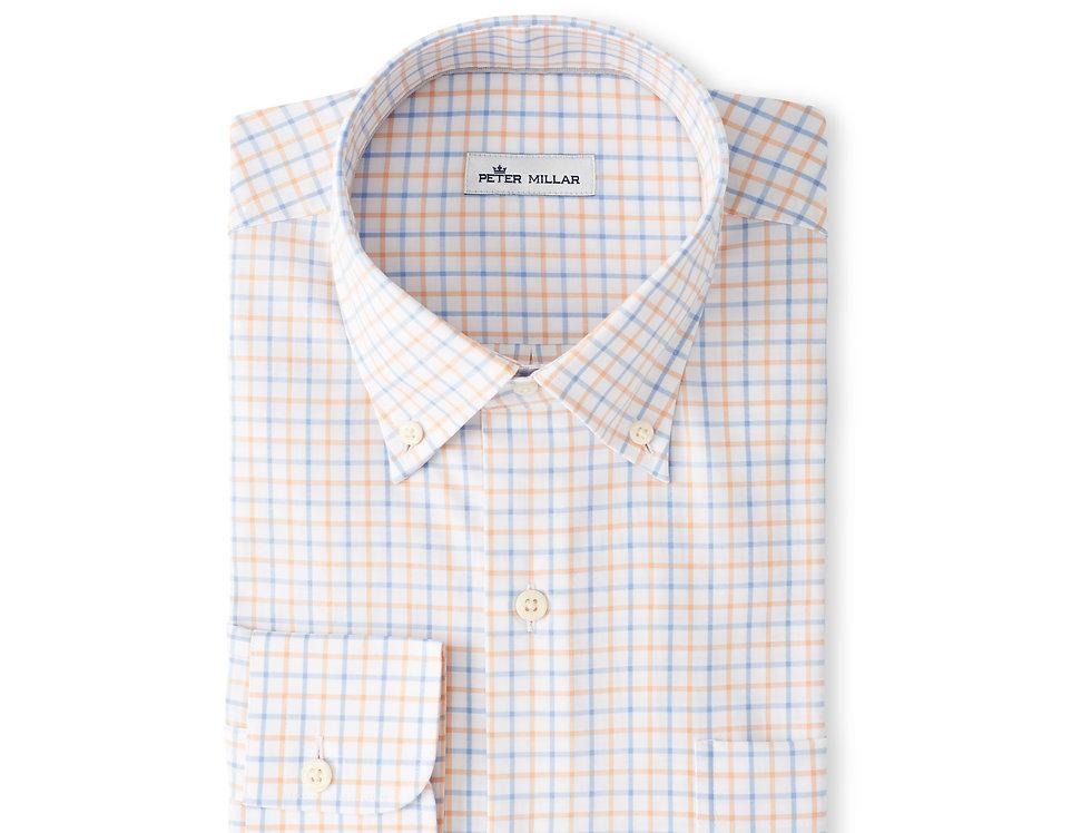 Peter Millar - Crown Ease Royce  Shirt