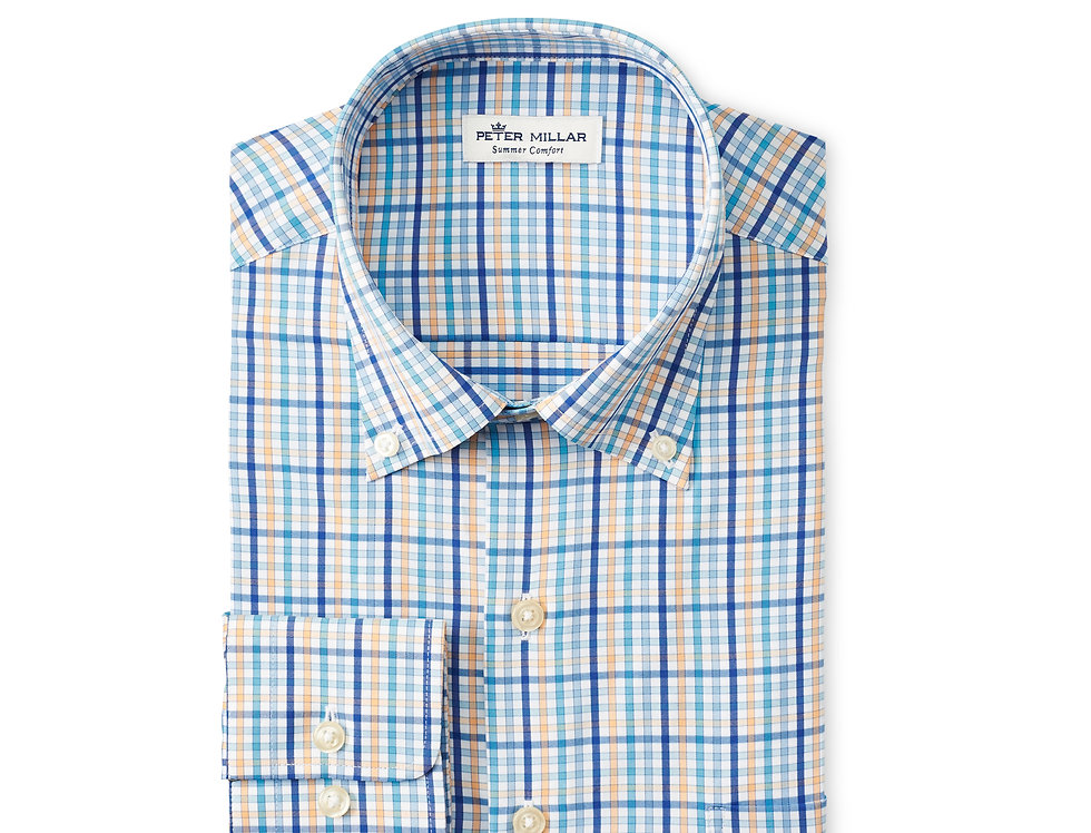 Peter Millar -  Dalton Performance Shirt