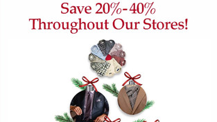 Davidsons Holiday Savings
