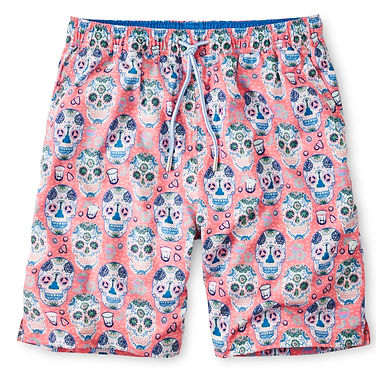 Peter Millar -  Seaside Sugar Skulls