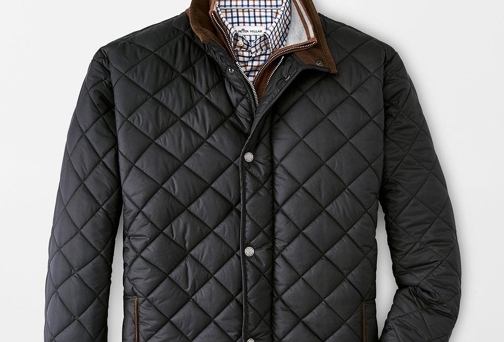 Peter Millar - Quilted Coat