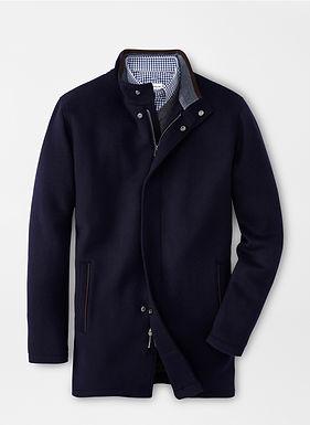 Peter Millar - Fleece Coat