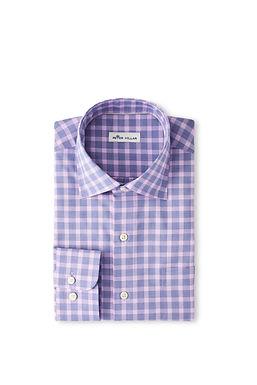 Peter Millar - Crown Ease Cooper  Shirt
