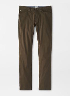Peter Millar - Ultimate Sateen Five-Pocket Pant