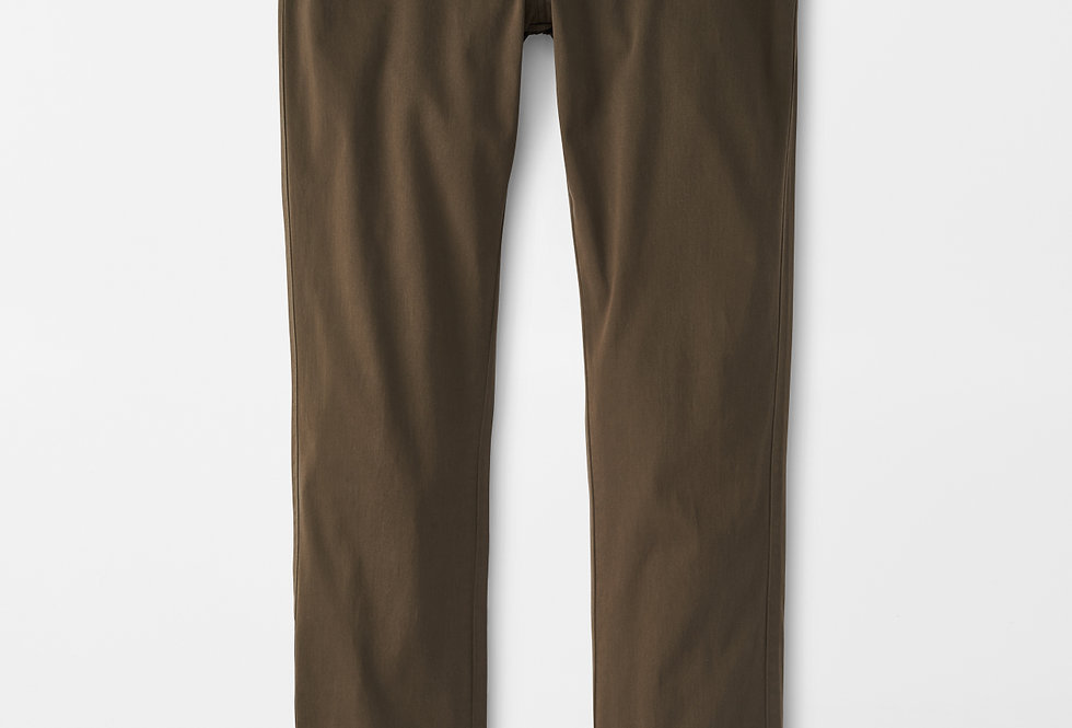 Peter Millar - Ultimate Sateen Five-Pocket Pant