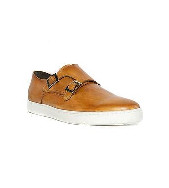 G. Brown - Jaxon Shoe