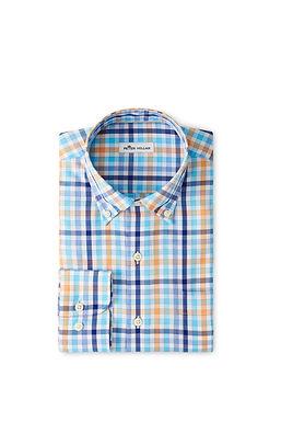 Peter Millar - Crown Ease Wells Shirt