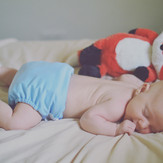 Used Cloth Diapers: Buying, Lending, and Donating
