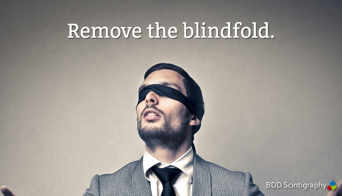 Remove the Blindfold - A fresh look at pulmonary dosage forms.