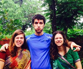Petjades d'un estiu a l'Índia