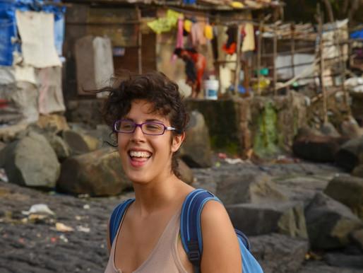 Viaje a Índia