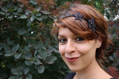 Headband étoiles