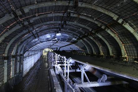 Tunnel Remediation BOQ
