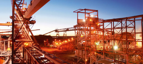 Smelter Campaign Maintenance 21