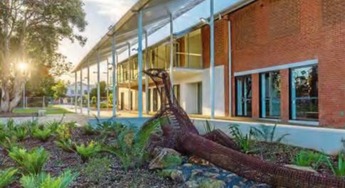 Middleback Arts Centre, Whyalla