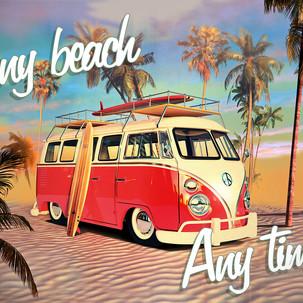 Any Beach puzzle