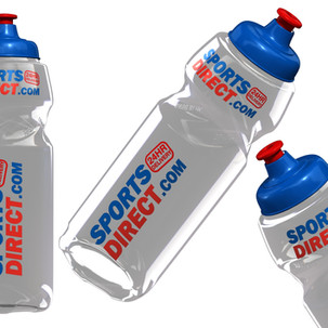Sports Direct Clear Test