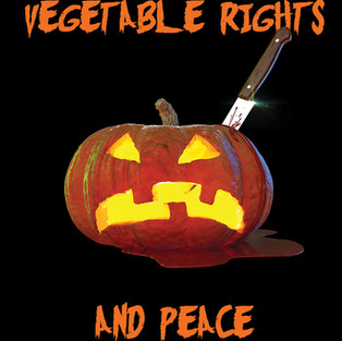 Vegtable Rights
